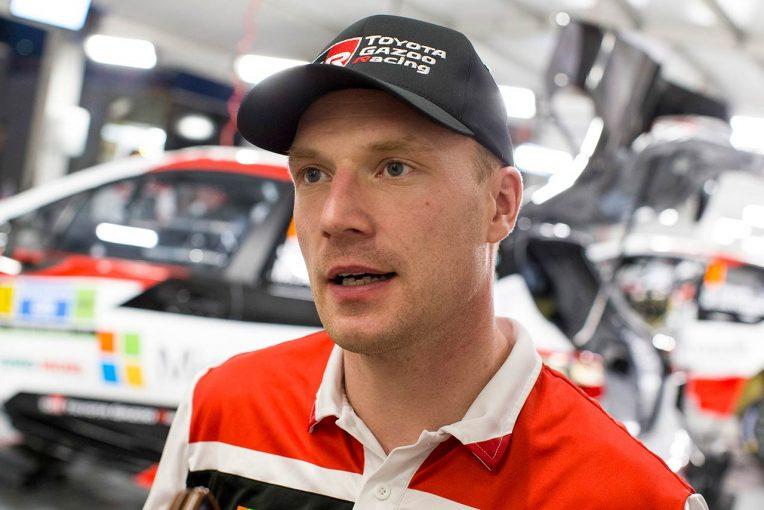 ラリー/WRC | 苦戦続きのラトバラ「ターンインとブレーキングの改善を進め、大きな自信を持てるように」/2019WRC第4戦ツール・ド・コルス 事前コメント