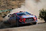 ラリー/WRC | 第3戦メキシコを戦ったティエリー・ヌービル(ヒュンダイi20クーペWRC)