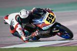 MotoGP | 危険行為犯したフェナティを救ったスナイパーズ・チーム代表「彼にふさわしいのはMotoGPだ」