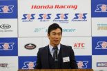 国内レース他 | SRSプリンシパルの佐藤琢磨が入校式から本格始動「限界を高めていくため、いろんなことに挑戦して欲しい」