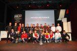 海外レース他 | 発表イベントに登場した参戦ドライバーたち