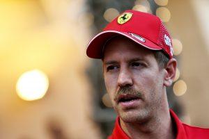 F1 | F1開幕戦でのパフォーマンス不振については「いくつかの答えを見つけた」とベッテル
