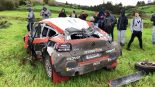 ラリー/WRC | ヨーロッパ・ラリー選手権が開幕。初戦はシトロエン駆る王者が大クラッシュの波乱