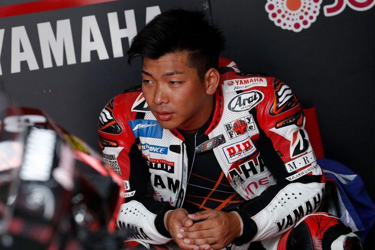 MotoGP | 【訃報】全日本ロードJSB1000クラス参戦ライダー、近藤湧也(26歳)がテスト中の転倒で亡くなる