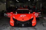 スーパーGT | 3月30日からスーパーGT富士公式テストがスタート。GTマシンが準備を進める