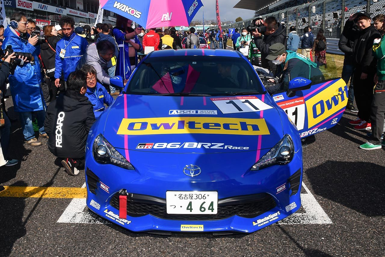 "TGR 86/BRZ Race:""速い脇阪寿一""が帰ってきた。思いを実現させるための身を切る体制変更の理由"