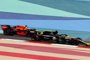 F1 | F1バーレーンGP FP1:フェラーリの新鋭ルクレールがトップ。レッドブル・ホンダは5、6番手