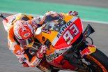 MotoGP | マルケス、唯一の1分39秒台で首位/【タイム結果】2019MotoGP第2戦アルゼンチンGPフリー走行1回目