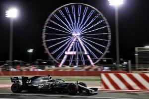 F1 | 【タイム結果】F1第2戦バーレーンGP フリー走行2回目