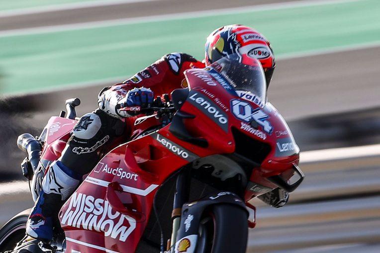 MotoGP   【タイム結果】2019MotoGP第2戦アルゼンチンGPフリー走行2回目