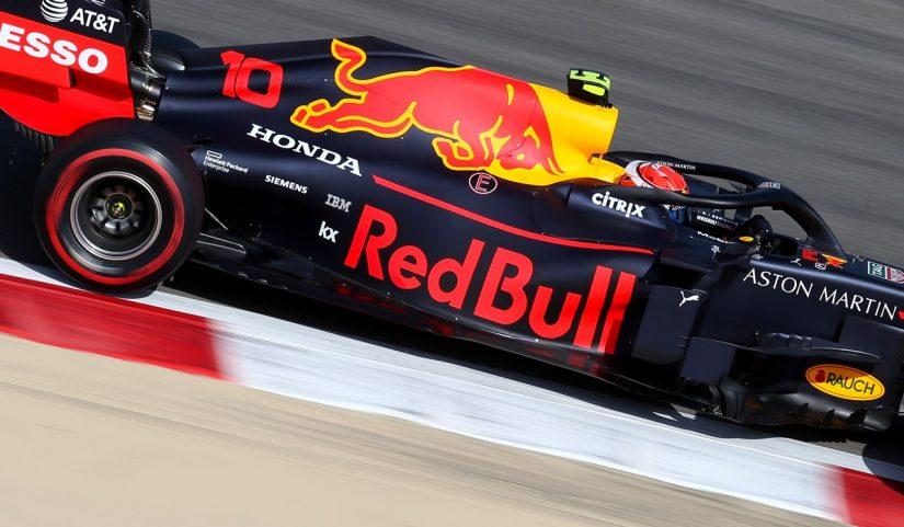 F1 | ホンダ田辺TD「トップチームと戦うため、PUと車体の両方をさらに向上させる必要がある」:F1中国GPプレビュー