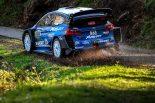 ラリー/WRC | 【順位結果】2019WRC第4戦ツール・ド・コルス SS6後暫定結果