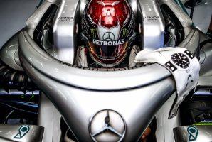 F1 | ハミルトン「開幕戦のフェラーリとはまるで違う。厳しい予選になりそう」:メルセデス F1バーレーンGP金曜