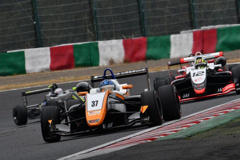 国内レース他 | 全日本F3選手権富士合同テストは14台が参加へ。B-Max with motoparkが2名の外国人を起用へ