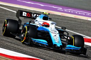 F1 | クビサ「同じセットアップにしても2台が違うマシンになってしまう」:ウイリアムズ F1バーレーンGP金曜