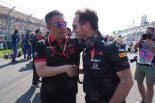 F1 | ホンダF1山本MS部長 初日インタビュー:「レッドブルとトロロッソのいろいろな局面が見られるのが、2チーム供給の醍醐味」