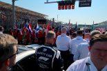 F1 | F1 Topic:開幕戦のシグナル問題をガスリーが訴え。「かなりやっかいな状況で、レッドライドが見えなかった」