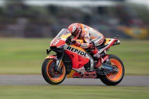 MotoGP | マルケスがフリー走行3回目を制しトップでQ2進出/【タイム結果】2019MotoGP第2戦アルゼンチンGP