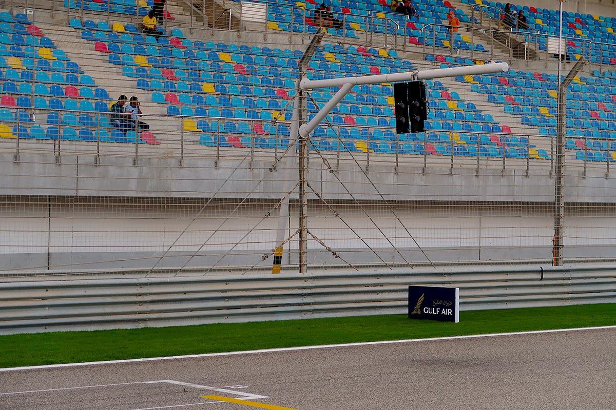 F1 Topic:スタートシグナル問題でFIAが予備のシグナルを追加する対応を実施