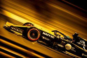 F1 | 【フォトギャラリー】F1第2戦バーレーンGP予選日