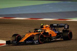 F1 | 【動画】F1第2戦バーレーンGP予選ハイライト