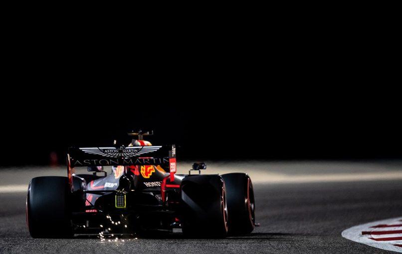 F1 | レッドブル・ホンダF1密着:予選Q2落ちと5番手、ソフトタイヤに苦しんだガスリーとフェルスタッペンに明暗