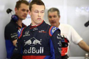 F1 | クビアト、チームのミスで最後のアタックを断念か「予選Q3進出のチャンスは間違いなくあった」:トロロッソ・ホンダ F1バーレーンGP土曜