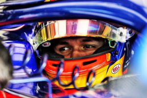 F1 | アルボン予選12番手「Q3進出を逃したのは自分のせい。決勝でポジションを上げていく」:トロロッソ・ホンダ F1バーレーンGP土曜