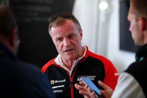 ラリー/WRC | WRC第4戦:トヨタ、表彰台争いから遠のく。マキネン「なぜ問題が起きたのか、原因を調査する必要」