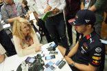 F1 | 予測不能なマシン挙動に頭を抱えるガスリー。「とてもまともに、プッシュできない」/F1バーレーンGP予選後インタビュー