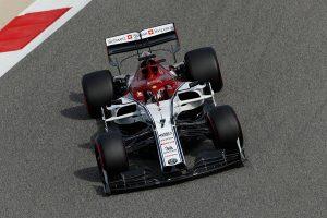 F1 | F1第2戦バーレーンGP、20人のドライバーの「持ちタイヤ」