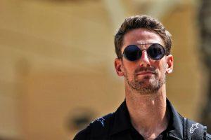 F1 | グロージャンが3グリッド降格ペナルティ/F1バーレーンGPグリッド