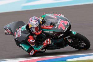 MotoGP | 佐々木が自己ベストの5位でフィニッシュ/【順位結果】2019MotoGP第2戦アルゼンチンGP Moto3クラス決勝
