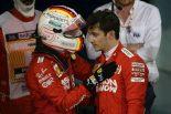 F1 | F1バーレーンGP決勝:独走ルクレール、初優勝目前でまさかのトラブル。波乱の展開でメルセデスが逆転1-2