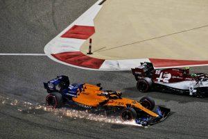 F1 | ピレリ「決勝戦略は広範囲に渡り、チーム内で同一の戦略を採ったのは2チームのみに」
