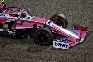 F1 | ストロール「レーシングインシデントだと思うけど、失ったものは大きかった」レーシングポイント バーレーンGP日曜