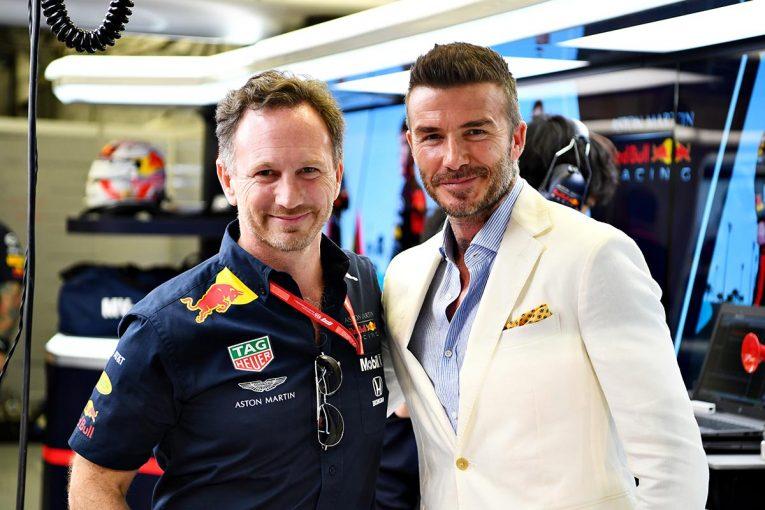F1 | ルノーF1の自爆で表彰台を逃したレッドブルの代表が、ここぞとばかりに元パートナーを皮肉