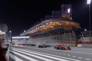 F1 | 【動画】F1第2戦バーレーンGP決勝ハイライト