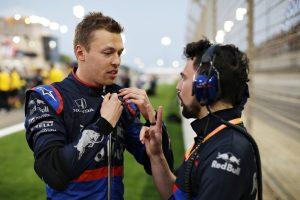F1 | クビアト、スピンとペナルティでポイントに届かず「ペースがよかっただけに残念。次戦挽回したい」:トロロッソ・ホンダ F1バーレーンGP日曜
