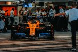 F1 | ノリス6位でF1初入賞「スタートで順位を落としたが、マシンのペースがものすごく良くて、挽回できた」:マクラーレン バーレーンGP日曜