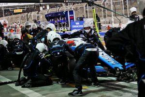 F1 | クビサ「マシンの問題が解決せず、苦しい戦いを強いられた」:ウイリアムズ F1バーレーンGP日曜