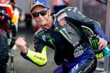 MotoGP | MotoGPアルゼンチンGPで2位獲得のロッシ。最後の勝負は「1cmのミスも許されないと思った」