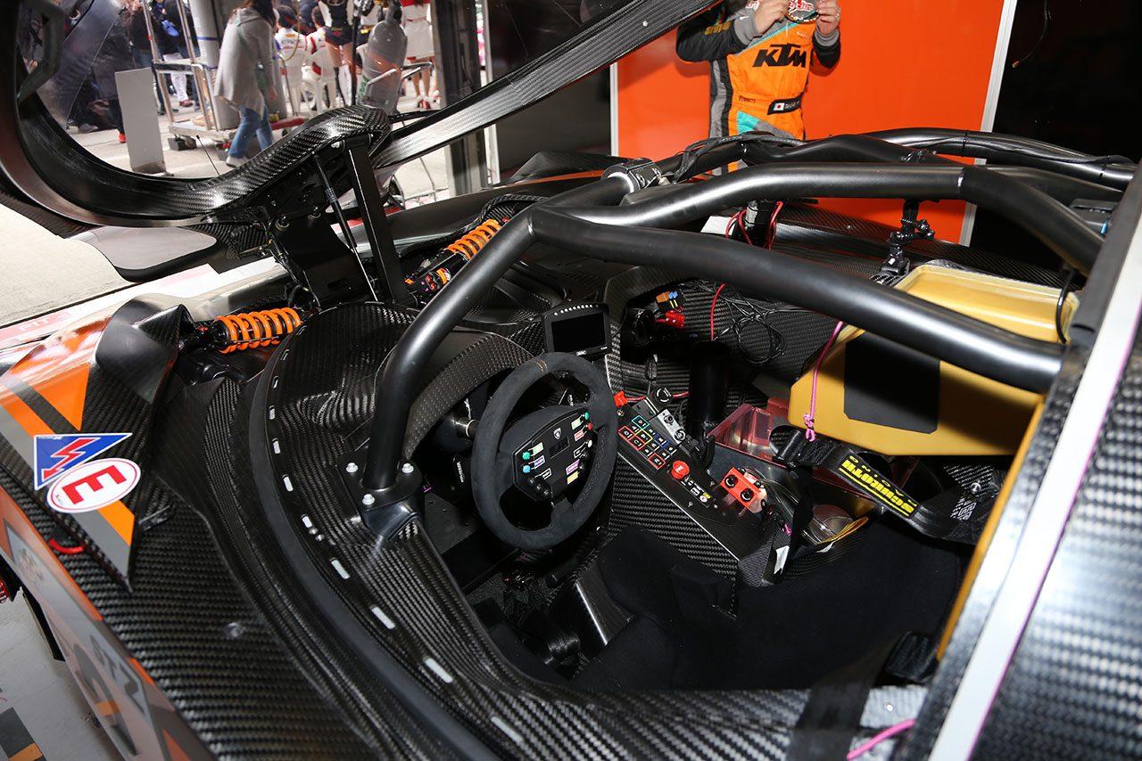 レースデビュー戦に明暗。観戦に配慮した新たな試みはカメラマンからも好評/スーパー耐久開幕戦鈴鹿トピックス