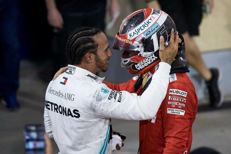 F1 | ルクレール失速の原因は、「MGU-Hではなくシリンダーの誤燃焼」とフェラーリ