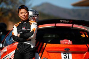 ラリー/WRC | トヨタ若手育成の勝田貴元、「結果はあまり期待していなかった」WRC第4戦でクラス4位