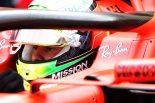 F1 | ミック・シューマッハー(フェラーリ)