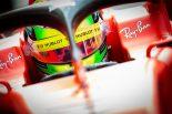 F1 | 【フォトギャラリー】ミック・シューマッハーがF1テストデビュー。アロンソも走行/バーレーンF1テスト初日