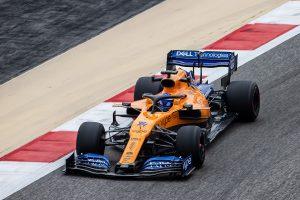 F1 | フェルナンド・アロンソ(マクラーレン)