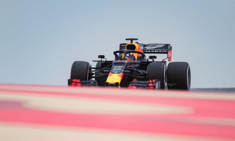 F1   ホンダF1「GPウイークエンドにはできないさまざまなPUセッティングを試し、今後のレースに役立てていく」:バーレーンテスト初日