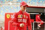 F1 | ミック・シューマッハー「フェラーリのおかげでリラックスしてF1初テストに臨めた。SF90のパワーにはびっくり」